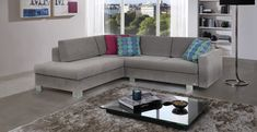 Sitzgarnitur SEDDA Momento 2 Sofas, Couch, Furniture, Home Decor, Homes, Settee, Room Decor, Settees, Couches