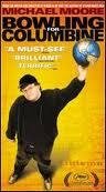 I personally love Michael Moore. I may not always agree with him, but I certainly respect people like him.