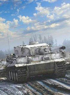 German Soldiers Ww2, German Army, Anime Military, Military Weapons, World Of Tanks, Ww2 Panzer, Guerra Anime, Tank Wallpaper, Military Drawings
