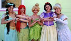 of course..Chi O princesses