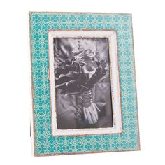 Luxe Laundry - Corfu Wallpaper Frame, $29.95 (http://www.luxelaundry.com.au/corfu-wallpaper-frame/)