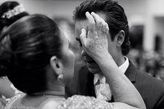 A importância da benção dos pais, ao casar um filho!!!
