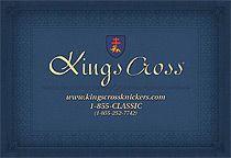 Kings Cross Catalog