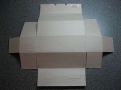 long skinny box instructionables