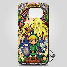 Legend Of Zelda Quote Samsung Galaxy Note 8 Case | casescraft