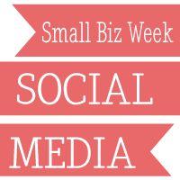 a MUST read about Social Media  - #SmallBizWeek #byAimee.com