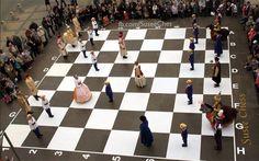 Live chess