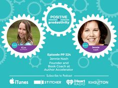 Jennie had been a writer and/or working in publishing for years when a colleague asked for help writing/finishing their book. Listen as Jennie and I chat about her company and strategy, and as she coaches ME about MY book! Coach Me, Ask For Help, My Books, Writer, Author, Positivity, Sign Writer, Writers