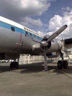 Aéroport Le Bourget