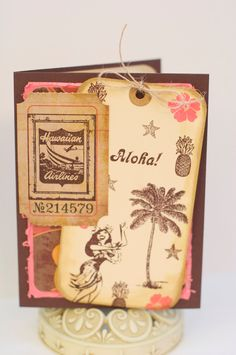 Love this as well #vintage #hawaii