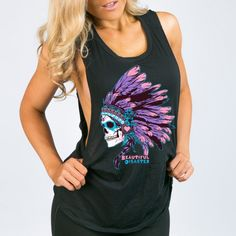 http://www.subcultureclothing.com.au/product_detail/clothing/womens-tank-top/indian-princess-twisted-tank.aspx