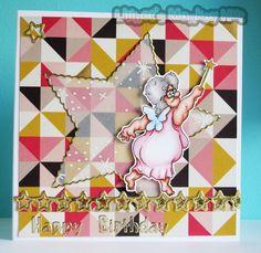 Lilibet's Monkey Hut.: Phyllis the Festive Fairy.