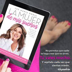 #LaMujerDeMisSueños llega en #ebook por #Kindle, #iTunes y #GooglePlay