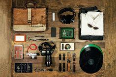 Image of Essentials: Eric Yang of Gear Patrol