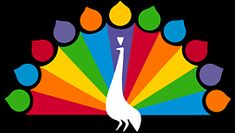 NBC's first Color Show on Television Tape (first color nbc peacock)