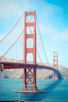 San Francisco on my wish list!