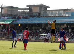 The final of 126th Durand Cup football tournament will be between ONGC and Mohammedan Sporting on Thursday at Ambedkar Stadium, New Delhi. ONGC defeated Indian Navy by 1-0 in the second semifinal to book a berth in the final. Henry Ezeh's goal in the 53rd minute was the difference between the two teams in a match where chances came at a premium.
