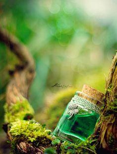 Elixir Of Hope. by *andokadesbois