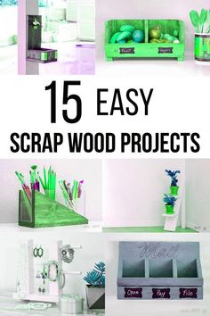 Woodworking Projects Unique Love these! Great collection of easy DIY scrap wood projects and ideas! Small projects that are fun to make. Make organization home decor storage. These simple projects are perfect for beginner woodworking! #AnikasDIYLife #scrapwood #woodworking #woodworkingproject.Woodworking Projects Unique  Love these! Great collection of easy DIY scrap wood projects and ideas! Small projects that are fun to make. Make organization home decor storage. These simple projects are… Woodworking Tools For Beginners, Awesome Woodworking Ideas, Woodworking Shop Layout, Green Woodworking, Woodworking Organization, Woodworking Furniture Plans, Unique Woodworking, Japanese Woodworking, Woodworking Projects That Sell