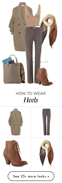 """Ready for October"" by my-lovely-life on Polyvore featuring Graphic Image, Paul Smith, Chloé, HUGO and Mojo Moxy"