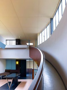 Le Corbusier, Cemal Emden · Maisons La Roche-Jeanneret>>> See it. Believe it. Do it. Watch thousands of spinal cord injury videos at SPINALpedia.com