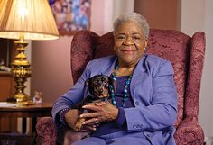 Pet Therapy's Good for those Needing #SeniorCare - #AnnArbor , Michigan #seniorhealth . For more information and additional tips for senior care in Ann Arbor, visit http://www.rightathome.net/washtenaw/blog/.