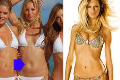 victoria secret models without photoshop - Yahoo Search Results