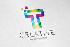 Creative logo by vectorlogos89 on Creative Market