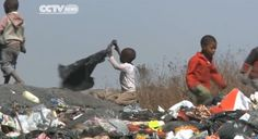 South African Mine Pollution  - http://www.environment.co.za/mining-2/south-african-mine-pollution.html