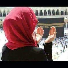 »✿❤ ya allah bless us to perform hajj... Aamim... Inshaallah ❤✿«