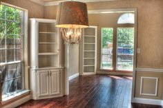 Mansfield Waterwood Ct, home for sale