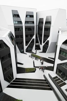 Galería - Sonnenhof / J. MAYER H. Architects - 1