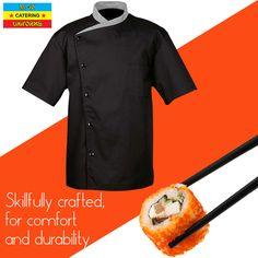 #catering #uniform