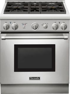 """Thermador pro range prg304gh 30"""" for apartment"""