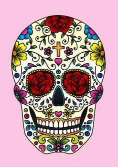 Another Sugar Skull