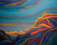 Judy Choate | Paintings | Wilde Meyer Gallery