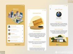 """Hi fellows here is my new design Real Estate APP for """"Citi Housing Society"""" Pakistan. If you need uiux design services let me contact through whatsapp +923134699975. Ui Ux Design, Design Trends, Information Architecture, Design Services, Service Design, Pakistan, Real Estate, Science, App"""