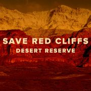 "No highway in Utah's Red Cliffs Desert Reserve | ""A powerful Republican Senator in Utah, Orrin Hatch, has just introduced a bill (S. 1783) that would literally bulldoze the protected habitat of one of America's most endangered species."" Click for details & please SIGN and share petition to tell Congress to reject highway construction in the Red Cliffs Desert Reserve and any law that overrules environmental laws and the decisions of conservation experts."