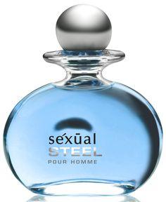 Michel Germain sexual steel pour homme Eau de Toilette, 4.2 oz - A Macy's Exclusive