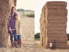 Tips for photographing children together.