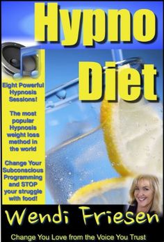 Hypnosis Diet Wendis Hypnosis for weight loss PLUS EIGHT audio hypnosis MP3s Reviews