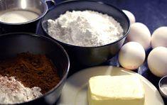 unelmatorttu Pudding, Sugar, Desserts, Food, Tailgate Desserts, Deserts, Custard Pudding, Essen, Puddings
