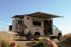 1999 4x4 Expedition Ambulance! - Expedition Portal