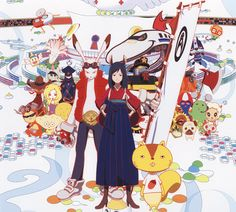 Summer Wars. THis is the Anime I was watching when I went into labor with Violet!