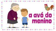 Resultado de imagem para poemas sobre ser avó