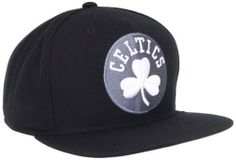 NBA Boston Celtics Retro Snapback Hat by adidas. $20.23. Made by Adidas. Wear your favorite team's colors. Officially licensed by the NBA. Snapback adjustable hat. One size fits all. Save 16% Off!