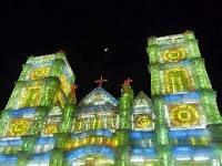 china ice palace - Google Search