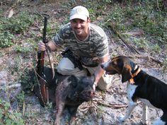 FL Pig Hunt 2011