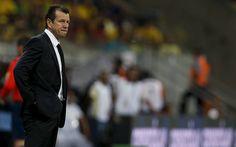 "PC Vasconcellos pede ""conceito"" no Brasil antes de cogitar troca de técnico #sportv"
