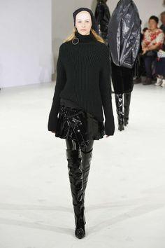 Af Vandevorst, Outono/ Inverno 2017, Paris, Haute Couture